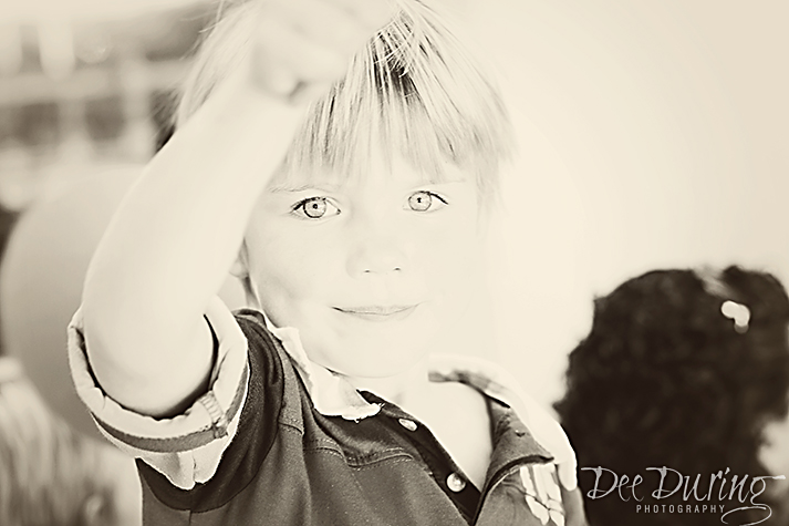 Birthday Party Photography | Luke | 5 years old