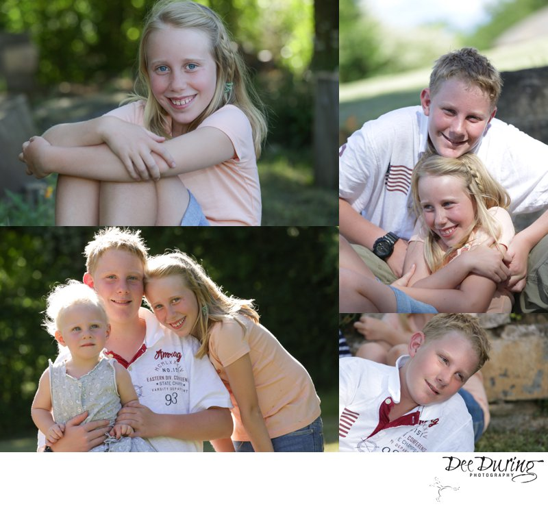 Notties Family Photography