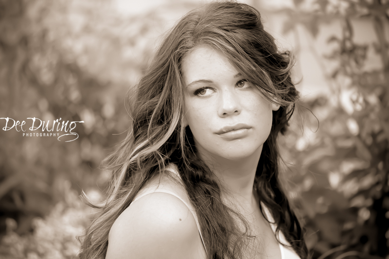 Model Portfolio Photographer - KZN Midlands