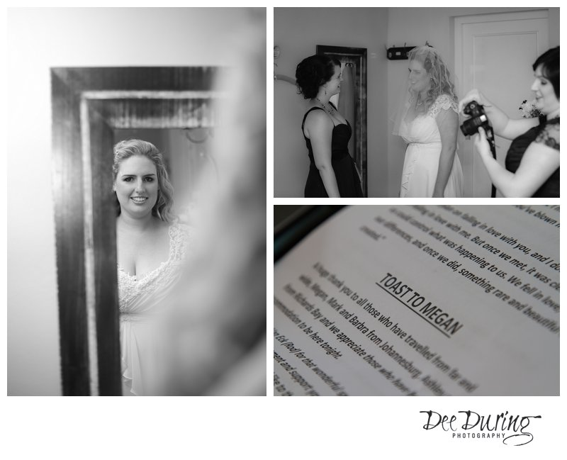 Midlands Wedding Photographer, KZN