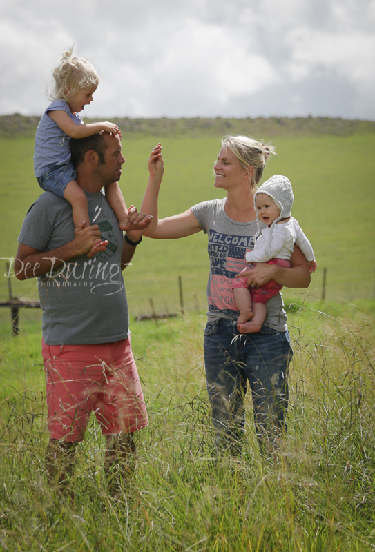 KZN Midlands Photography| Walker Family