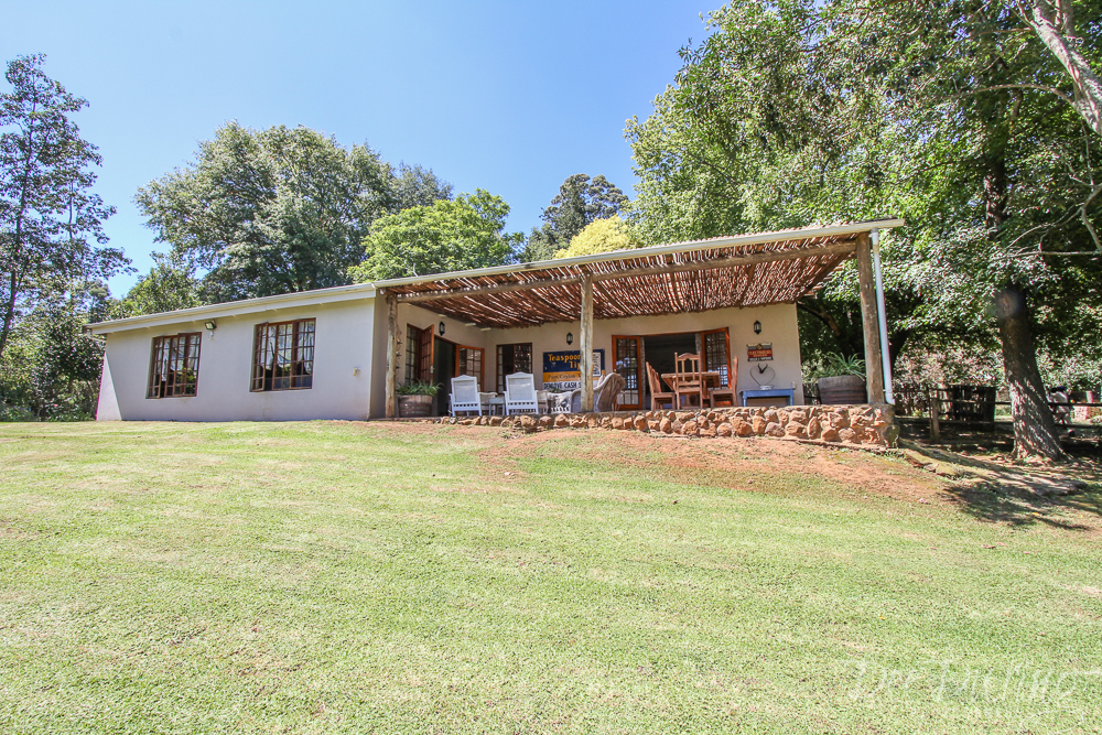 KZN Midlands Property Photography