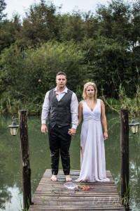 KZN Trash-the-Dress Photography
