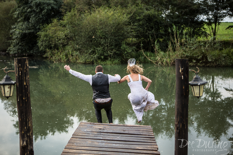 KZN Trash-the-Dress Photography