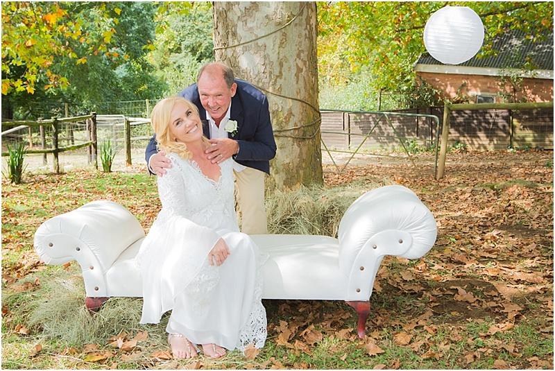 KZN Midlands Country-style Wedding | Leon & Terri