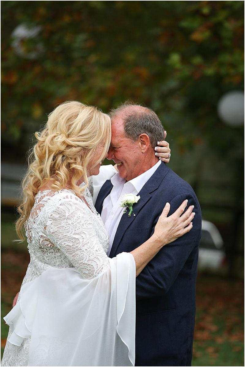 KZN Midlands country-style Wedding