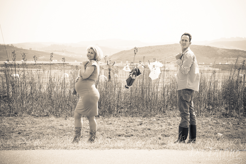 KZN Pregnancy Photographer