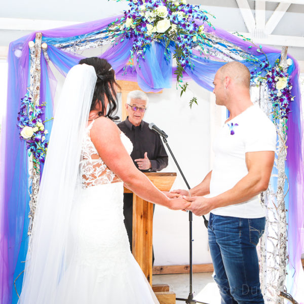 KZN Midlands Weddings | Nick & Chrisze | Orchards