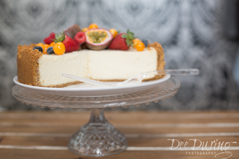 Food Photography and Interior Photography