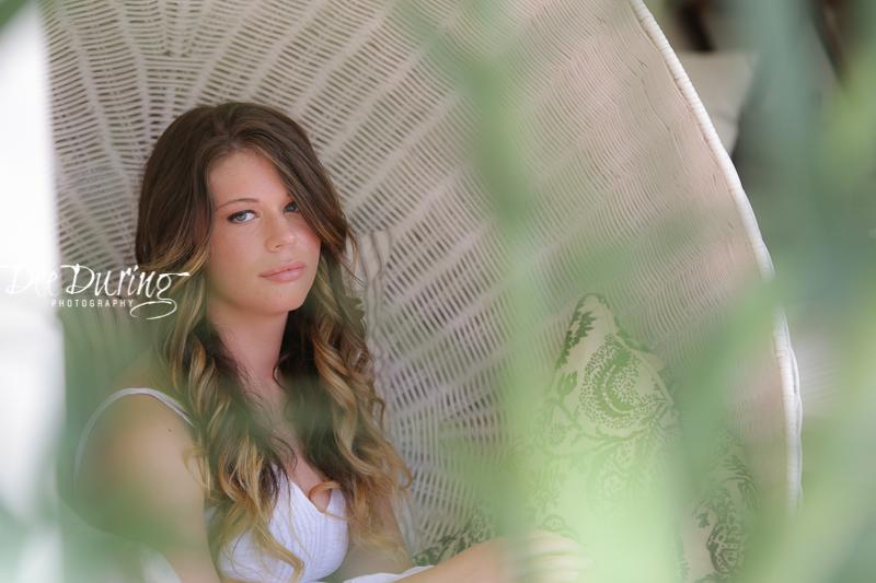 Miss Dani M's portfolio model shoot | Cape Town