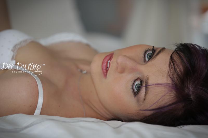 Miss C's Boudoir shoot | Rosetta