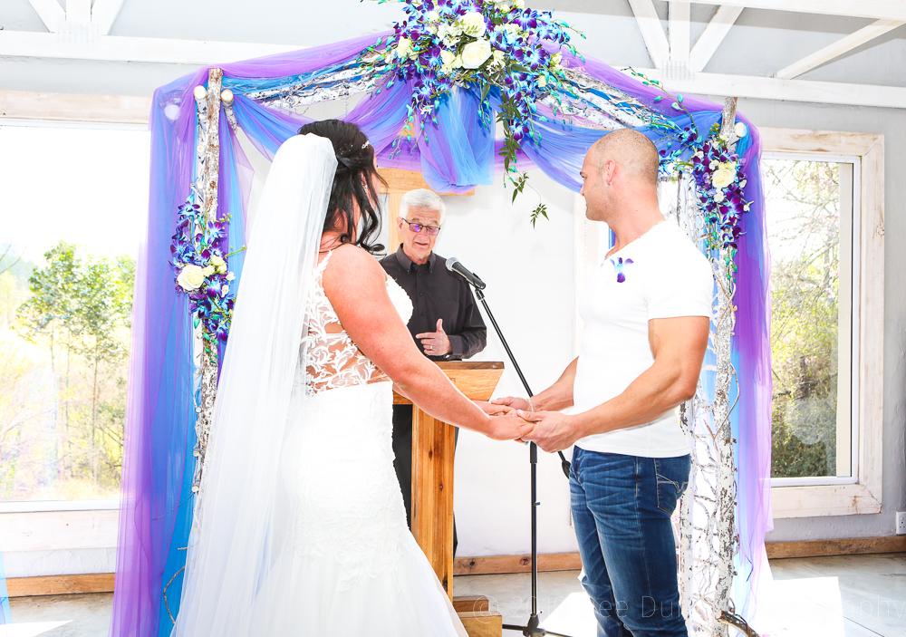 KZN Midlands Weddings | Nick & Chrisze | Orchards